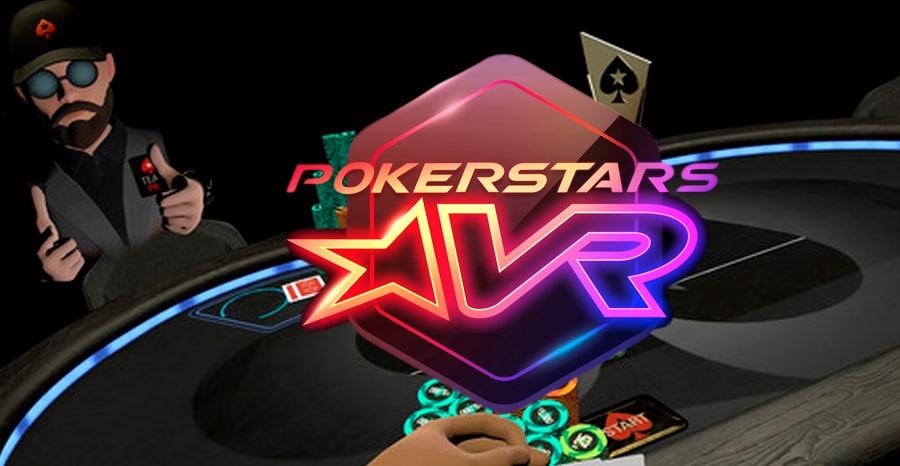 У PokerStars даже есть VR-покер!